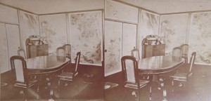 stereoview of japanese home-3